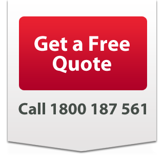 get a free quote call out banner